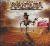 AVANTASIA  - CD THE SCARECROW LIMITED EDITION