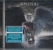SEPULTURA  - CD KAIROS