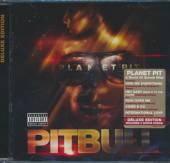 PITBULL  - CD PLANET PIT (DELUXE VERSION)