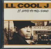 LL COOL J  - CD 14 SHOTS TO THE DOME