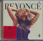 BEYONCE  - 2xCD 4