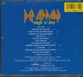HIGH AND DRY - supershop.sk