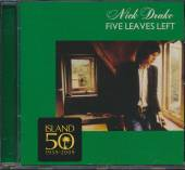 DRAKE NICK  - CD FIVE LEAVES LEFT (RMST)