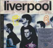 FRANKIE GOES TO HOLLYWOOD  - 2xCDG LIVERPOOL