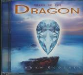 GOODALL MEDWYN  - CD TEARS OF THE DRAGON