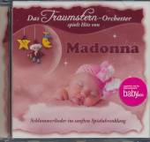 TRAUMSTERN ORCHESTER  - CD SPIELT HITS VON MADONNA