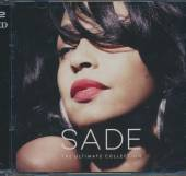 SADE  - 2xCD THE ULTIMATE COLLECTION