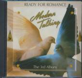 MODERN TALKING  - CD READY FOR ROMANCE