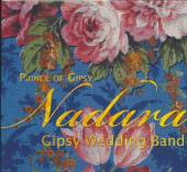 NADARA  - CD PRINCE OF GIPSY