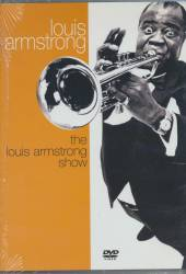 ARMSTRONG LOUIS  - DVD THE LOUIS ARMSTRONG SHOW