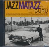 GURU  - CD JAZZMATAZZ VOL 2