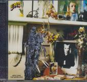 BRIAN ENO  - CD HERE COME THE WARM JETS