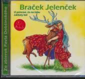 - CD BRACEK JELENCEK