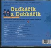 BUDKACIK A DUBKACIK + OMALOVANKA - supershop.sk