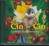 ROZPRAVKA  - CD CIN CIN