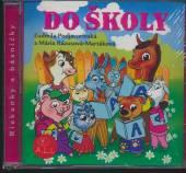 ROZPRAVKA  - CD ROZPRAVKY A RIEKANKY DO SKOLY