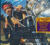 HENDRIX JIMI EXPERIENCE  - CD SOUTH SATURN DELTA [DIGI]