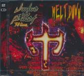 JUDAS PRIEST  - 2xCD 98 LIVE MELTDOWN