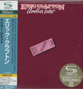 CLAPTON ERIC  - CD SHM-ANOTHER.. -JAP CARD-