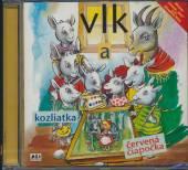 VLK A KOZLIATKA - supershop.sk