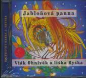 ROZPRAVKY  - CD VTAK OHNIVAK A LISKA RYSKA