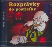 ROZPRAVKA  - CD MOJ MACIK [ROZPRAVKY DO POSTIELKY]