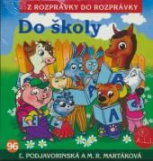 ROZPRAVKY  - CD DO SKOLY