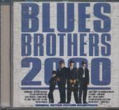 SOUNDTRACK  - CD BLUES BROTHERS 2000