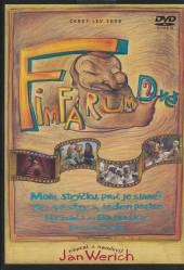 FILM  - DVP Fimfárum Dvě DVD