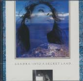 SANDRA  - CD INTO A SECRET LAND