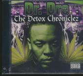 DR. DRE  - CD DETOX CHRONICLEZ