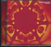 BOARDS OF CANADA  - CD GEOGADDI