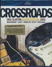 CLAPTON ERIC  - 2xBRD CROSSROADS GUI..