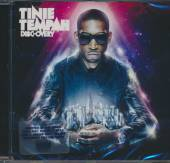 TINIE TEMPAH  - CD DISC-OVERY (NEW VERSION)