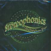 STEREOPHONICS  - CD JUST ENOUGH EDUCATION..