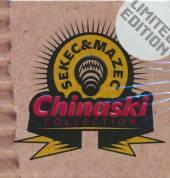 CHINASKI  - 7xCD BOX