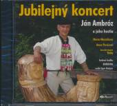 AMBROZ JAN  - CD JUBILEJNY KONCERT