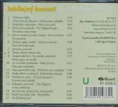 JUBILEJNY KONCERT - suprshop.cz