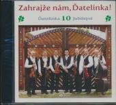 DATELINKA  - CD 10 ZAHRAJZE NAM, DATELINKA!
