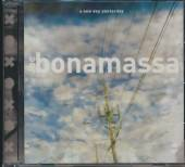 CD Bonamassa joe CD Bonamassa joe New day yesterday