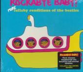 BEATLES =TRIBUTE=  - CD ROCKABYE BABY 2