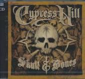 CYPRESS HILL  - CD SKULL & BONES