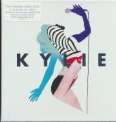 MINOGUE KYLIE  - 5xCD KYLIE ALBUMS 2000-2010