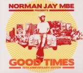 JAY NORMAN  - CD GOOD TIMES