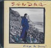 SANDRA  - CD CLOSE TO SEVEN