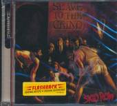SKID ROW  - CD SLAVE TO THE GRIND