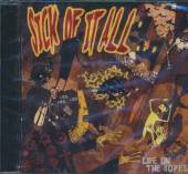 SICK OF IT ALL  - CD LIFE ON THE ROPES
