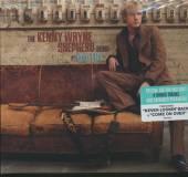 SHEPHERD KENNY WAYNE BAND  - CD HOW I GO