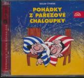 POHADKY Z PAREZOVE CHALOUPKY - supershop.sk
