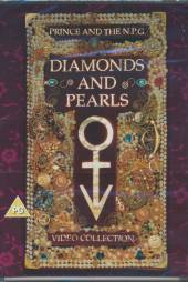 PRINCE AND NEW POWER GENERATIO  - DVD DIAMONDS AND PEARLS